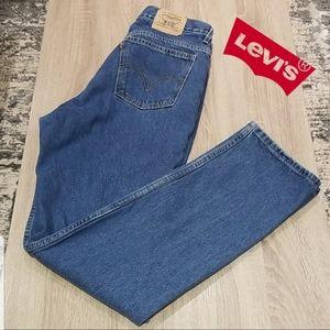 COPY - Levi's Jean's.